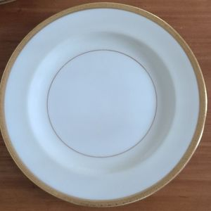 """Theodore Haviland Limoges Dining - Theodore Haviland Limoges Saucer 7.5"""" e"""